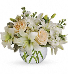 Isle of White - by Crown Floral Boutique