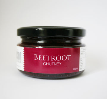 Beetroot Chutney by Gibbston Valley Cheese