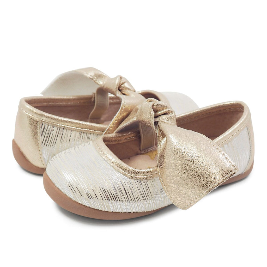 Livie and Luca Halley Ballet Flat