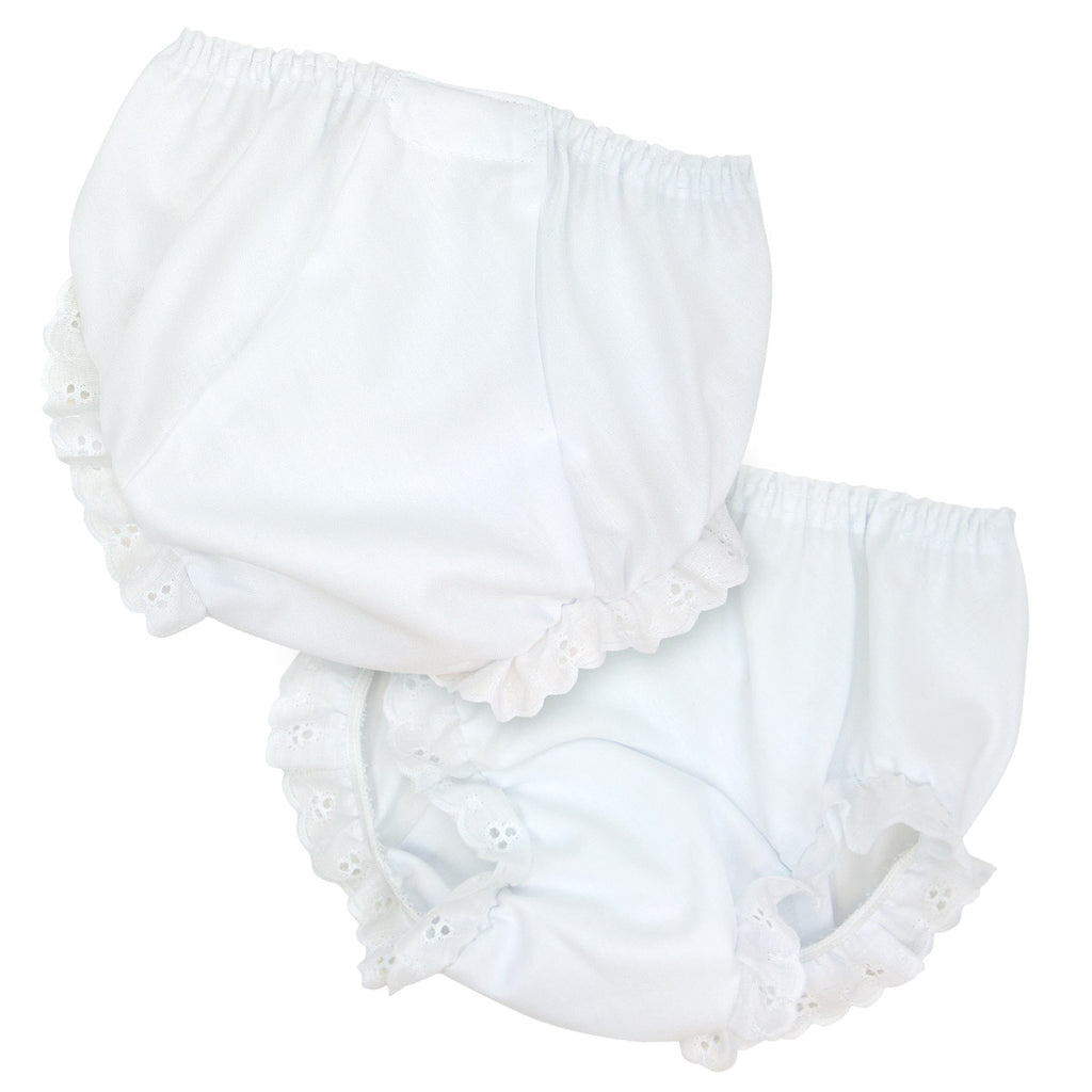IC Collections Smaller Sized Double Seat Diaper Cover