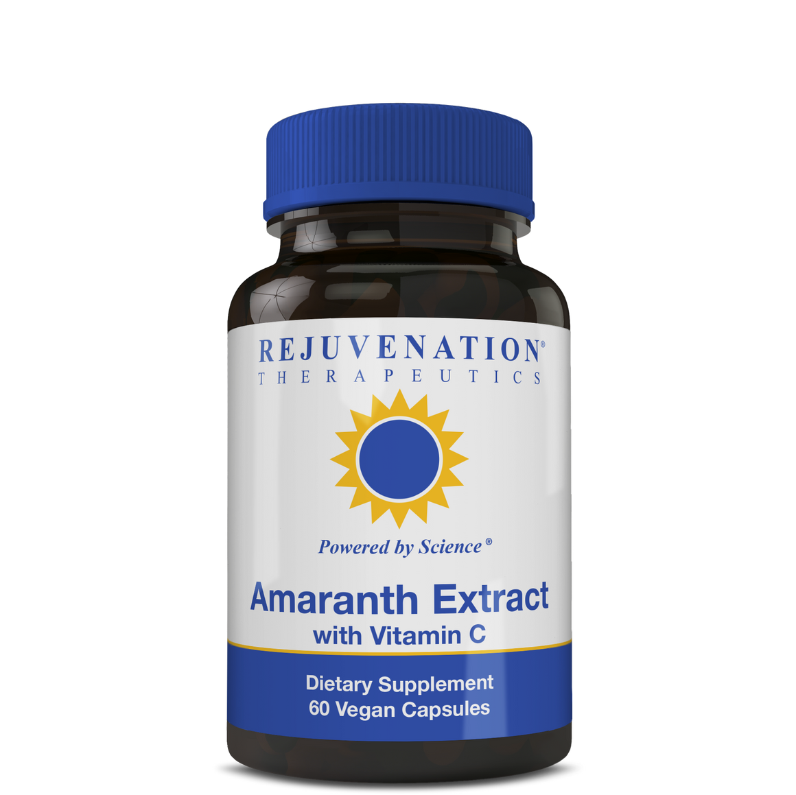 Amaranth Extract with Vitamin C
