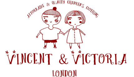 Vincent and Victoria London