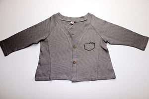 Addison Cardigan,  Grey