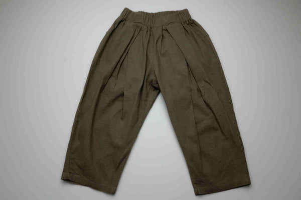 Andy Trousers, Grey
