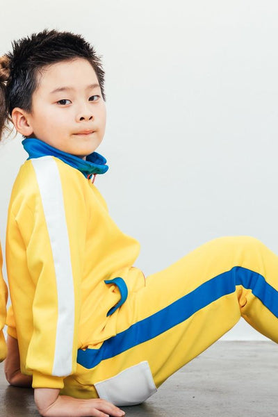 George Boy track suit set