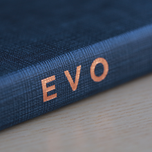 EVO Planner — The Most Funded Planner of All Time