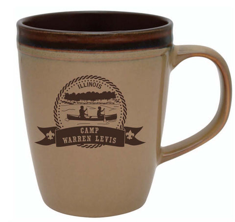 14 oz. Coffee Mug - Warren Levis