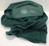 Fleece Blanket with Handle - CWL
