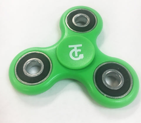 Fidget Spinner - Gamble