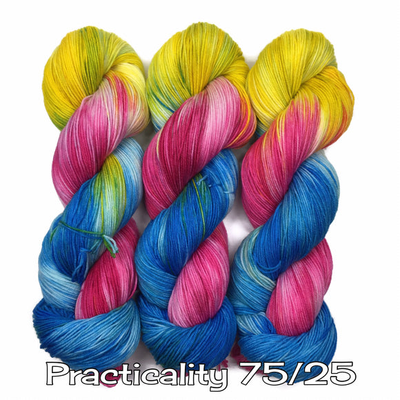 Fruit Stripe Gum Ava Lace