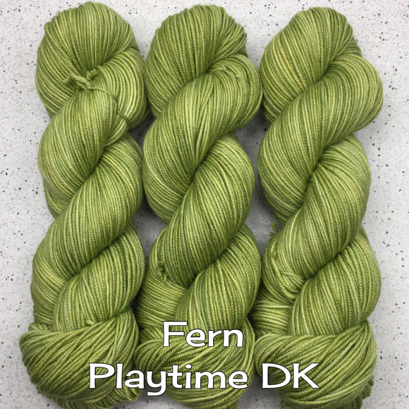 Fern Playtime Worsted