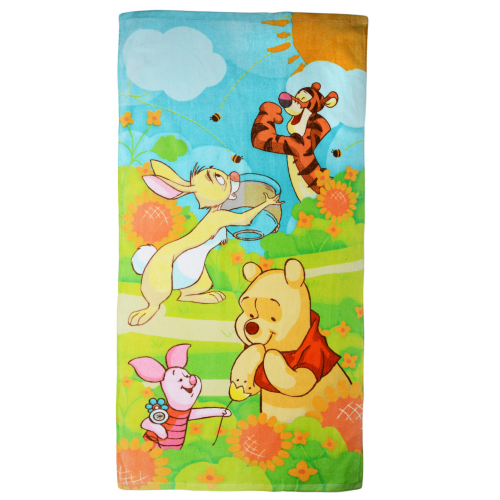 Disney Winnie Pool/Beach/Bath Towel