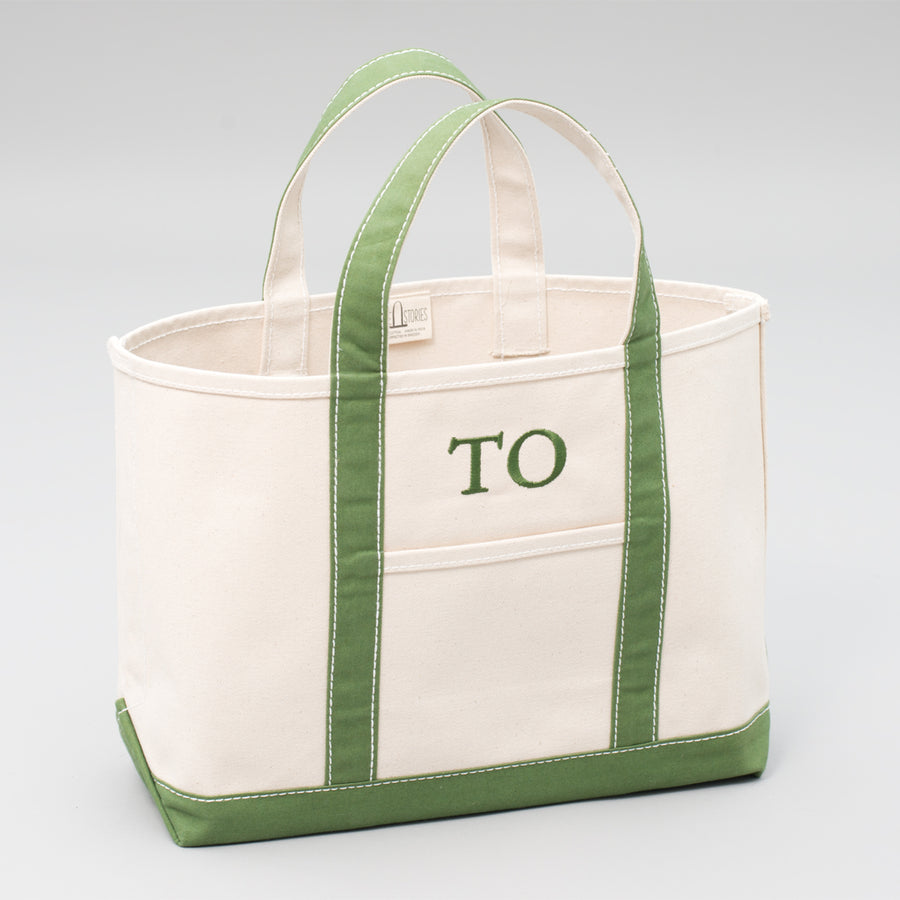 Classic Tote Bag - Hamneda Forest - Sizes