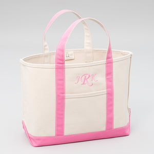 Classic Tote Bag - Stockholm Blossom - Front
