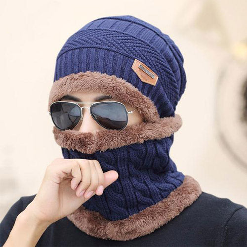 2018 Winter Fashion Beanie