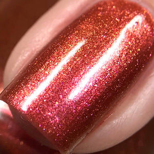 "Chirality Polish ""Rum Ham"" *CAPPED PRE-ORDER*"