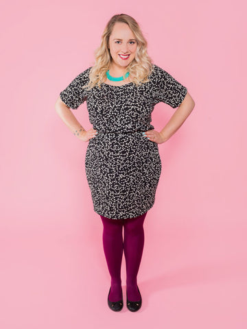 Bettine Dress - Tilly and the Buttons