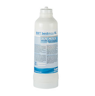 BWT bestmax XL, 812222, Ion Exchange Water Treatment Cartridge