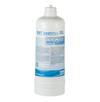 BWT bestmax 2XL, 812223, Ion Exchange Water Treatment Cartridge