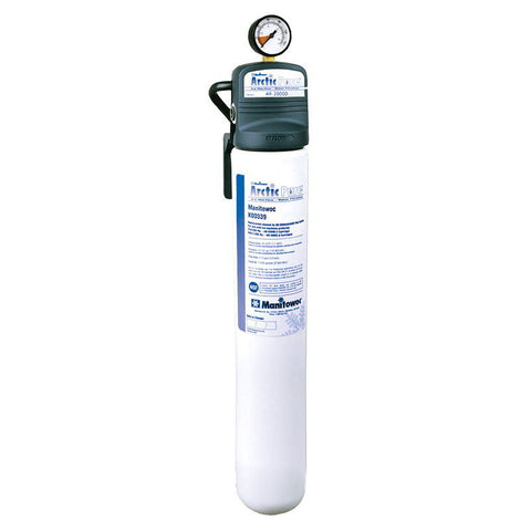 Manitowoc ArcticPure AR-20000, Modular Carbon Water Filter System, Scale Reduction
