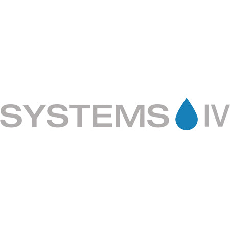 Systems IV IT2,SIV IT2, Ice Machine Citryne Scale Control, Stage 2 IceTech