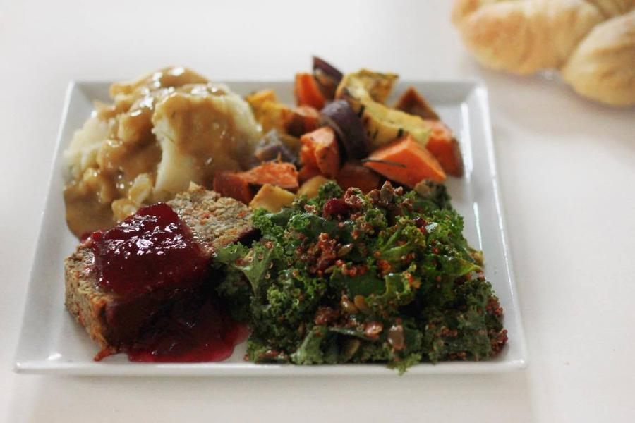Vegan Thanksgiving: How to make it and make it delicious.