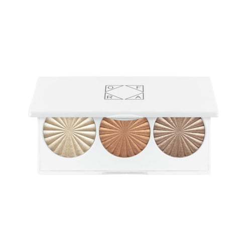 OFRA Cosmetics Midi Palette - Spiced Velvet - Highlighter