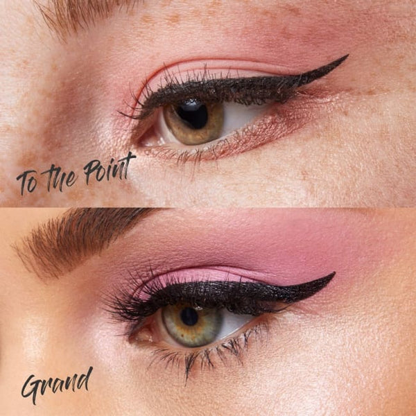 The Quick Flick To The Point - Eye Liner