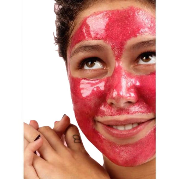 VITAMASQUES Cosmic Pink Ruby Glitter Peel Off Mask - Mask