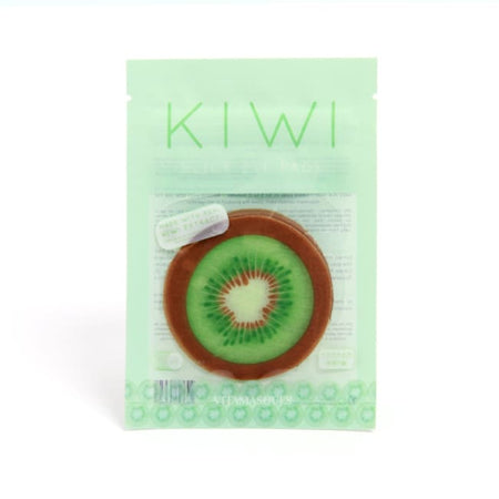 VITAMASQUES Kiwi Slice Eye Pads