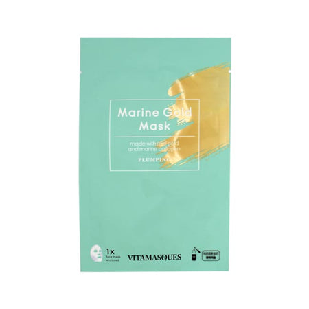 VITAMASQUES Marine Gold Sheet Mask