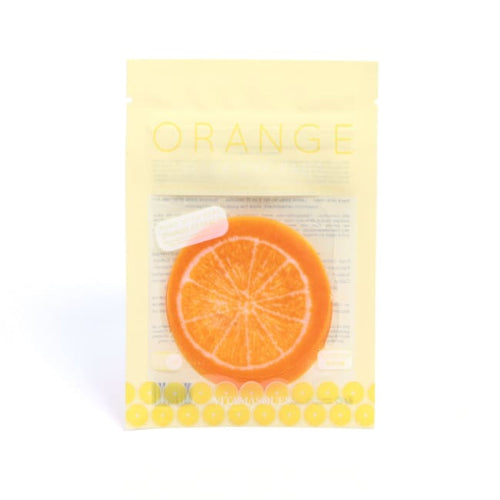 VITAMASQUES Orange Slice Eye Pads - Mask