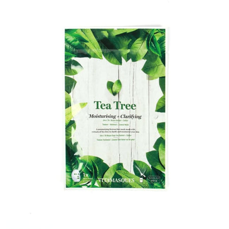 VITAMASQUES Tea Tree Sheet Mask