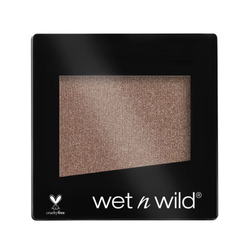 Wet n Wild Color Icon Eyeshadow Single - Nutty - Eyeshadow