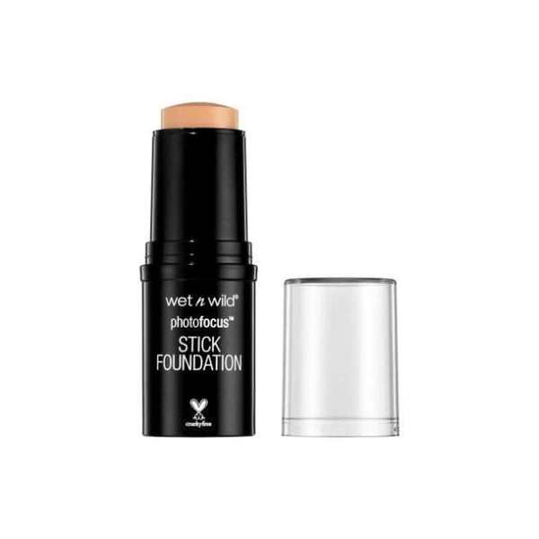 Wet n Wild Photo Focus Stick Foundation - Classic Beige - Foundation