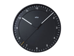 Braun Wall Clock BN017