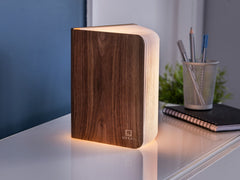 Smart Book Light