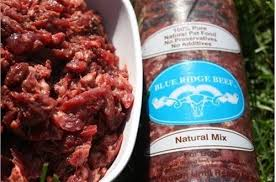 Blue Ridge Beef Natural Mix