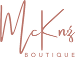McKnź Boutique