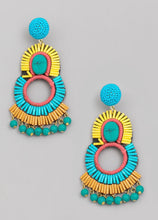 Boho Beaded Earrings - Mcknz Boutique