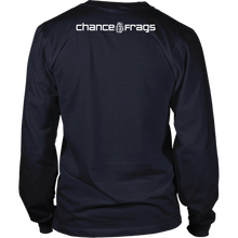 CF Long Sleeve w/Back