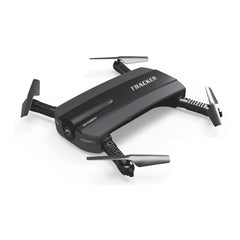 Tracker Foldable Mini Rc Drone