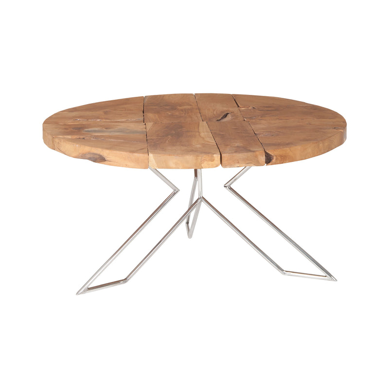 Abstract Priyo Accent Table. Natural