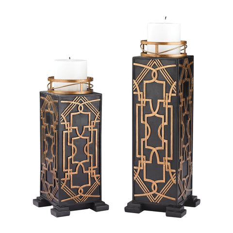 Candle Holders | Candle Stands