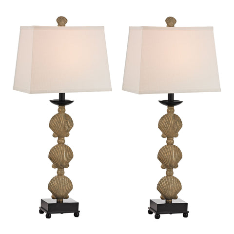 Table Lamps: Bedroom, Living Room and Desk Lamps