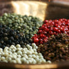 Pepper and Peppercorns