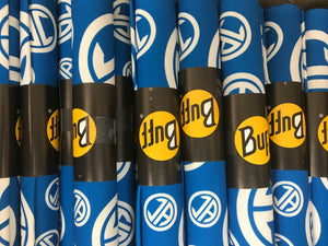 Custom IA branded original Buff (5 pack bundle)