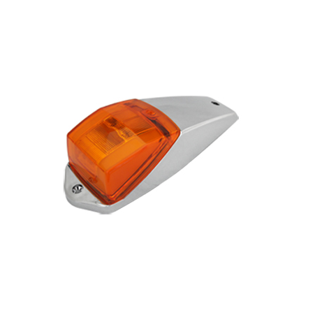 LED Chrome Cab Light - LV0391A