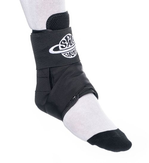 Space Brace High-Impact Ankle Support