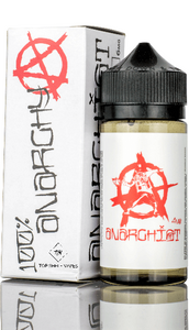 Anarchist White Marshmallow Graham Cracker 100ml Top Shelf Vapes Mitcham Vape Shop
